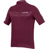 Endura MTR Short Sleeve Jersey Men mulberry